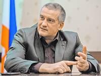 Глава Крыма рассказал о предстоящей смене трех министров и мэра Ялты