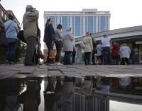 Петербургское метро признало неудачным эксперимент по тотальному досмотру пассажиров
