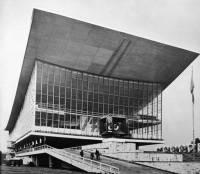 Монреальская «Москва»: на ВДНХ пройдет лекция об истории и архитектуре павильона №70