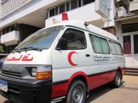 В Египте более 40 человек погибли при столкновении поездов