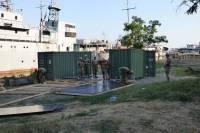 На Украине строится оперативный центр ВМС США