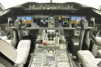 Пассажирские самолеты станут беспилотными через 8 лет