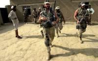 МИД России призвал США к выводу войск из Афганистана