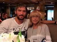 Овечкин прокомментировал смерть актрисы Глаголевой