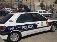 В Барселоне люди из микроавтобуса, въехавшего в толпу, захватили заложников