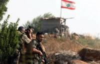 ВС Ливана развернули наступление на позиции ИГ на границе с Сирией