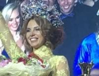 В конкурсе «Миссис Россия 2017» победила Полина Диброва