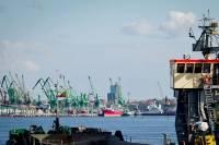 В Литву из США доставлена первая партия сжиженного газа
