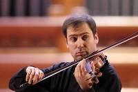 Известный скрипач Дмитрий Коган умер в возрасте 38 лет