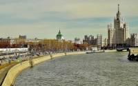 Впервые за 80 лет Москворецкую набережную полностью откроют для горожан