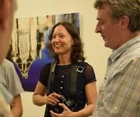 В Риге открылась выставка фотографа из Санкт-Петербурга Марии Кремневой