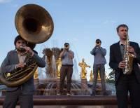 На ВДНХ пройдет III Фестиваль духовых оркестров