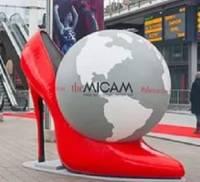 В Милане пройдет международная ярмарка обуви «Micam»