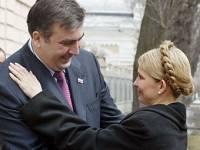 Прорвавшийся на Украину Саакашвили прибыл во Львов