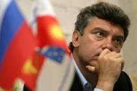 В центре Москвы демонтировали мемориальную доску Немцову