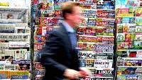 Посольство России в ФРГ ждет извинений от журнала Focus, журналист которого оскорбил Путина