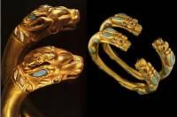 Музею Крыма переданы более 100 артефактов нового «скифского золота»