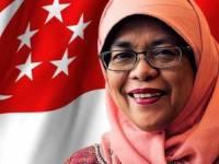 Пост президента Сингапура впервые заняла женщина