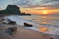 Украинские власти решили срочно углубить Азовское море