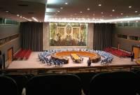 Украина и США отказались поддержать российский план по введению миротворцев в Донбасс