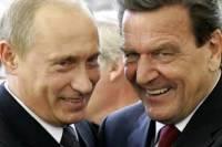 Экс-канцлер ФРГ Шредер: Россия никогда не откажется от Крыма