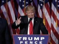 Трамп заявил, что Москва не помогала ему победить на выборах