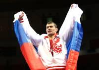 Боксер Чахкиев объявил о завершении спортивной карьеры