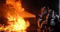 Прокуратура: пожар на военном складе под Винницей признан диверсией
