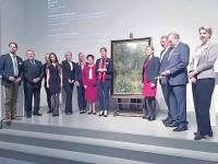 В Россию вернется картина Поленова, вывезенная немецкими солдатами в годы ВОВ из Таганрога