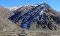 В горах Кабардино-Балкарии пропал парапланерист
