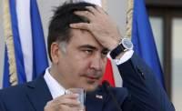Сторонники и противники Саакашвили устроили массовую драку в Одессе