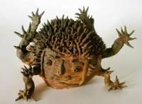 Эрмитаж представил работы японского художника-аутиста Шиниши Савады
