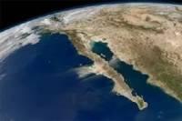 На Мексику надвигается тропический шторм «Катя»