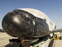 SpaceX сообщает о запуске секретной миссии для Пентагона