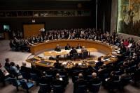 Украина передала ООН проект резолюции о вводе миротворцев в Донбассе