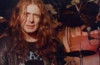 Умер последний участник «золотого» состава группы Motorhead Эдди Кларк