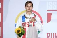 Член сборной по стрельбе Валерий Давыдов скончался от ранения головы