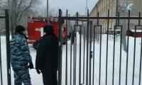 Подростка в пермской школе обезоружил сотрудник ЧОП