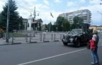 В Штабе АТО заявили о гибели двух украинских военных при подрыве техники