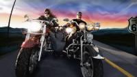 Ученые выяснили, когда чаще погибают мотоциклисты