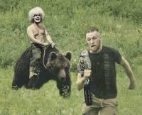 К перепалке Макгрегора и Нурмагомедова присоединились фанаты