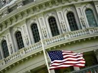 Правительство США прекратило деятельность из-за отсутствия финансирования