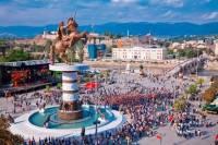 Новое название Македонии определят на референдуме