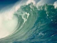 Жителей Аляски призвали эвакуироваться из-за угрозы цунами