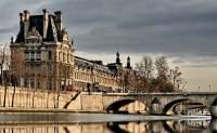 В Лувре из-за угрозы наводнения закроют несколько залов