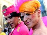 В МФЦ опровергли сообщения о признании однополого брака