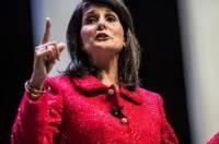 США созывают экстренные заседания в ООН из-за событий в Иране