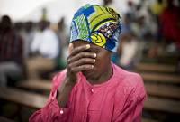 Нигерийские кочевники устроили резню в христианском поселке