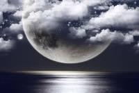 31 января «суперлуние» совпадет с полным лунным затмением