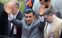 СМИ сообщают о задержании бывшего иранского президента Ахмадинежада
